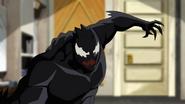Venom (episode) 22