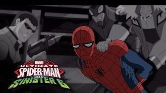 Marvel's Ultimate Spider-Man vs. The Sinister Six Season 4 Ep