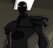 Incomplete Agent Venom