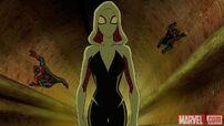Return to the Spider-Verse Part 4