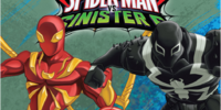 Marvel Universe: Ultimate Spider-Man vs The Sinister 6 - The New Sinister 6: Part 1