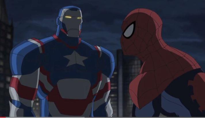 spiderman cartoon episodes wiki cartoonankaperlacom