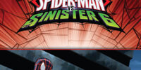 Marvel Universe: Ultimate Spider-Man vs The Sinister 6 - Miles From Home