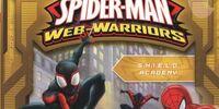 Ultimate Spider-Man: Web-Warriors: S.H.I.E.L.D. Academy