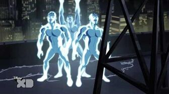 Ultimate Spider-Man - Electro
