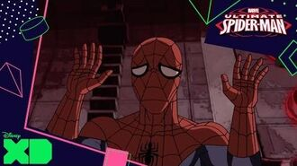 Ultimate Spider-Man Vs. The Sinister Six Team Rescue Official Disney XD UK