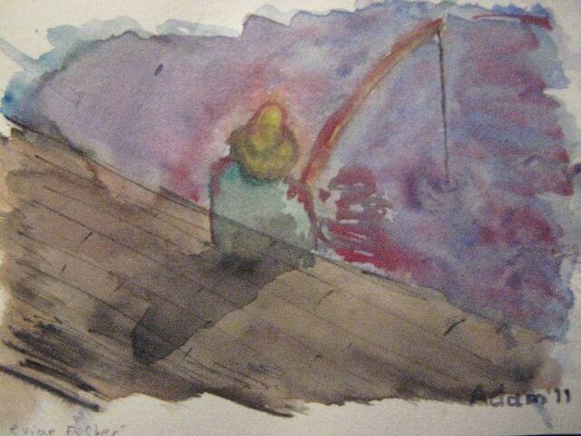 File:The Eternal Fisherman.JPG
