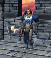 Highlord Andorias Valorfist
