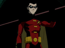 Robin II