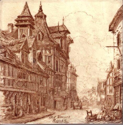 File:Old Houses Rouen.jpg