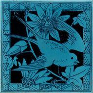 Swallow - Minton Hollins
