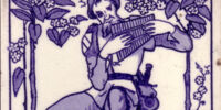 Medieval Muscians - Copeland