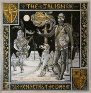 TheTalisman - Sir Kenneth & The Dwarf