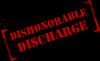 Dishonorably Discharged