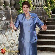 Descendants- Fairy Godmother