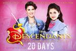 Descendants 20 Days