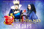 Descendants 24 Days