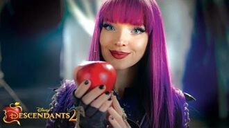 Ways to Be Wicked Teaser Descendants 2