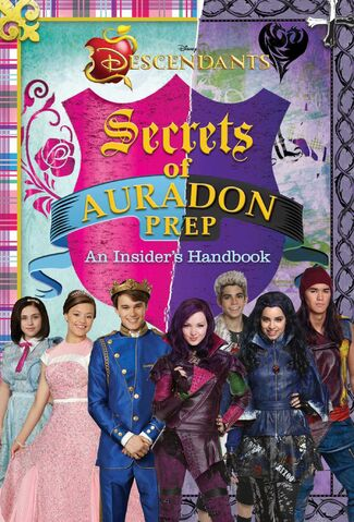File:Secrets of Auradon Prep.jpg