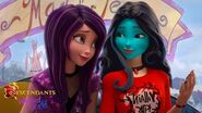 Episode 20 Odd Mal Out Descendants Wicked World