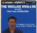 I Just Masturbated