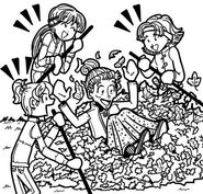 Jumping-in-Leaves