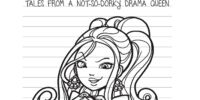 Dork Diaries: Tales from a Not-So-Dorky Drama Queen