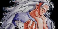 Goku (Fanon Pictures)