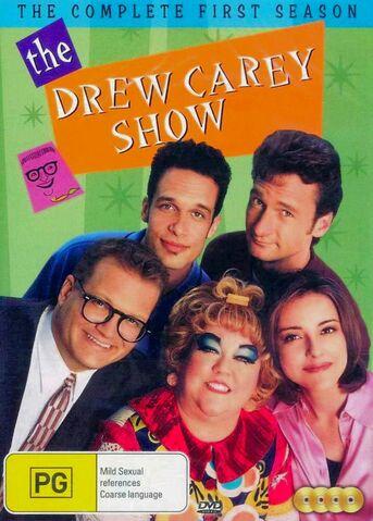 File:The-Drew-Carey-Show Season 1 DVD cover.jpg