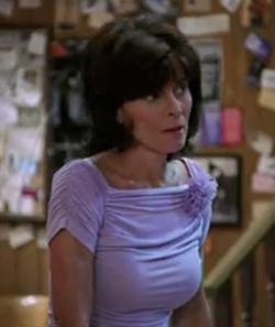 Adrienne Barbeau as Kim Harvey