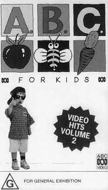 File:ABC For Kids Video Hits Volume 2.jpg