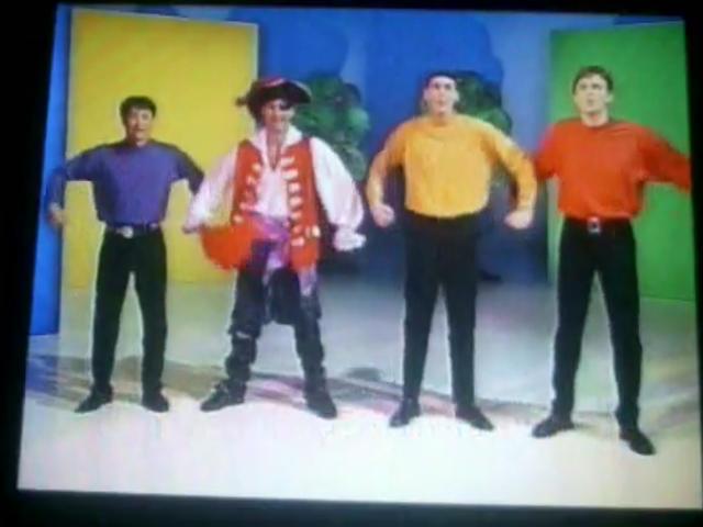 Captain Feathersword Video