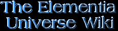 The Elementals RPG Wiki