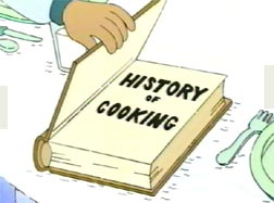 Cookingbook