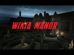 Wikia Manor logo