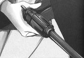 Fireworks Gun