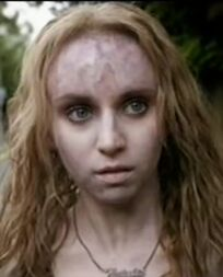 Jenn Murray (tvs - The Fades) - Natalie