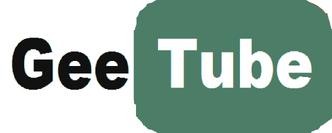 Gee Tube logo