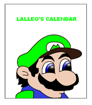 Lalleo's Calender