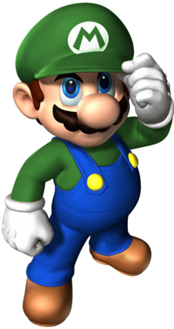 File:Green Mario.png