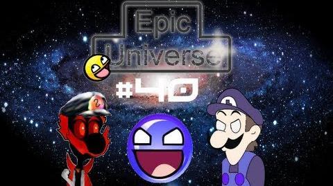 Epic Universe Episode 40!