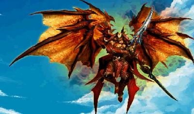 Demon Lord EPIC