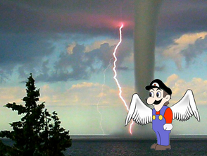 Elieegee's Storm