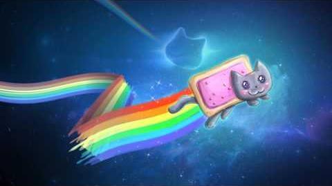 Nyan Cat (Alex S