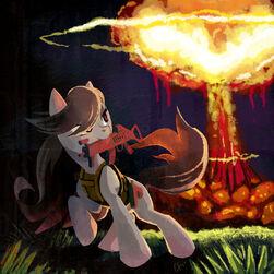 36924 - gun nuke Octavia war