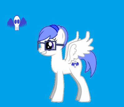 Raven(Pony)