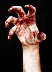 Zombiehand