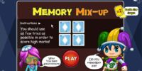 Memory Mix-Up