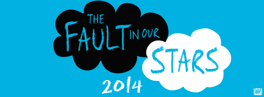 The Fault In Our Stars (Film) Logo Banner.png | The Fault In Our Stars ...