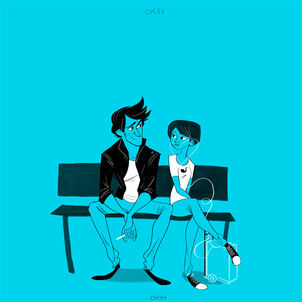 The fault in our stars by harpymarx-d56eui2